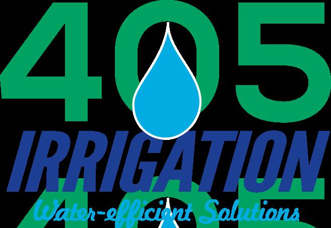 405 Irrigation